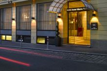 K+K Hotel Maria Theresia Vienna