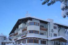 Panoramahotel Gurgltaler Hof