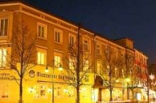 Hotel Goldener Hirsch Rosenheim