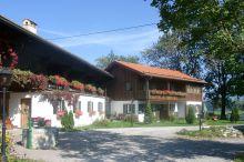 Huberhof Landhotel Schwangau/Hohenschwangau