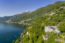 Casa Berno Swiss Quality Hotel Ascona