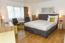 City Partner Hotel Goldenes Rad Neu-Ulm