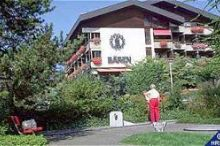 Hotel Bären Sigriswil Sigriswil