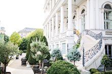 Palais Coburg Hotel Residenz Wien