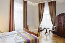 Boutique Hotel Donauwalzer Vienna