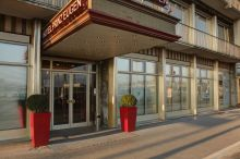 Hotel Prinz Eugen Vienna