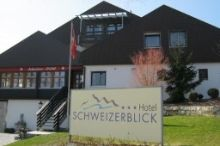 Schweizerblick Bad Säckingen