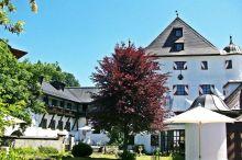 MIRA Hotel Schloss Rosenegg Fieberbrunn