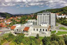 Hasseröder Burghotel Wernigerode