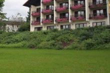 Alte Innbrücke Apparthotel Neuhaus/Inn
