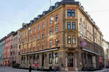 Central Innsbruck