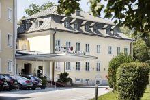 Arcotel Castellani Salzburg Stadt