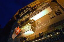 Hotel Caprice Wengen