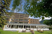 Cresta Davos