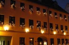 Augsburger Hof Augsburg