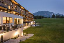 Hotel Klosterhof Bayerisch Gmain