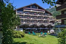 Mirabeau Alpine Residence Zermatt