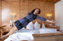 Hotel Schwarzer Adler und Dependance Sonnenheim Tannheim
