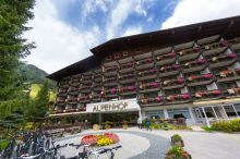 Hotel Alpenhof St. Jakob im Defereggental