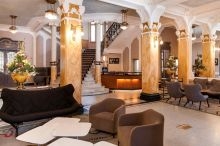 Hotel Royal St Georges Interlaken MGallery by Sofitel Interlaken