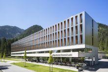 Ammerwald Alpenhotel Reutte