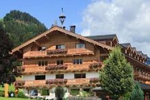 Rasmushof Golf & Ski Hotel Kitzbühel