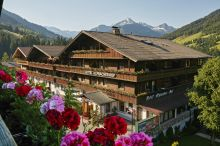 Der Alpbacherhof Natur & Spa Resort ****s Alpbach