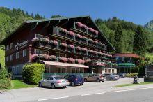 Hirschen Wohlfühlhotel Schoppernau