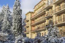 Grand Hotel by Waldhaus Flims Flims