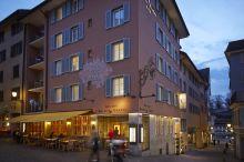 Hotel Adler Zürich Zurich