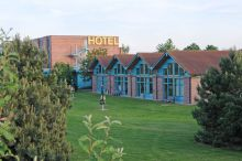 Country Park-Hotel Brehna