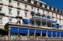 Splendide Royal Lugano