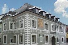 Schwarzes Rössl Salzburg Stadt