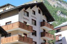 Elite Garni Zermatt