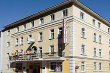 Goldenes Theater Hotel Salzburg Town