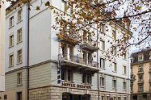 Bristol Garni Zürich