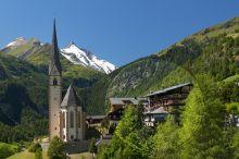 Nationalpark Lodge Grossglockner Heiligenblut