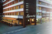 Luzernerhof Luzern - die Essenz der Schweiz