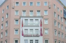 Crowne Plaza SALZBURG - THE PITTER Città di salisburgo