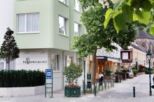 Babenbergerhof Mödling