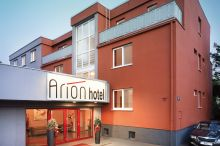 Arion Airporthotel Wien