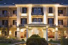 Warmbaderhof Hotel Villach