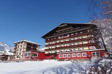 Germania Hotel Bad Hofgastein