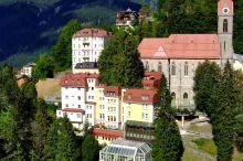 Hotel Sanotel Bad Gastein Bad Gastein