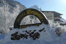 Hotel Bergwelt Längenfeld