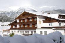 Hotel Regina Alpenhotel Nauders am Reschenpass