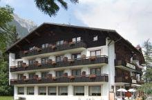 Zugspitze Leutasch