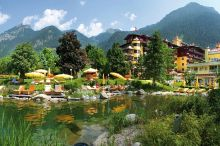 Alpenrose - Die Wellnessresidenz - ALL INKLUSIVE