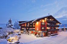 Boutique Hotel Bruggwirt St. Johann in Tirol