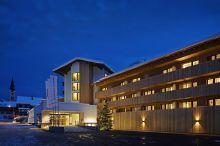 Silvretta Montafon Sporthotel Gaschurn-Partenen